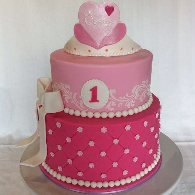 summers cake