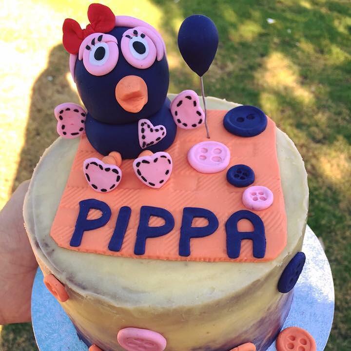 pippa cake