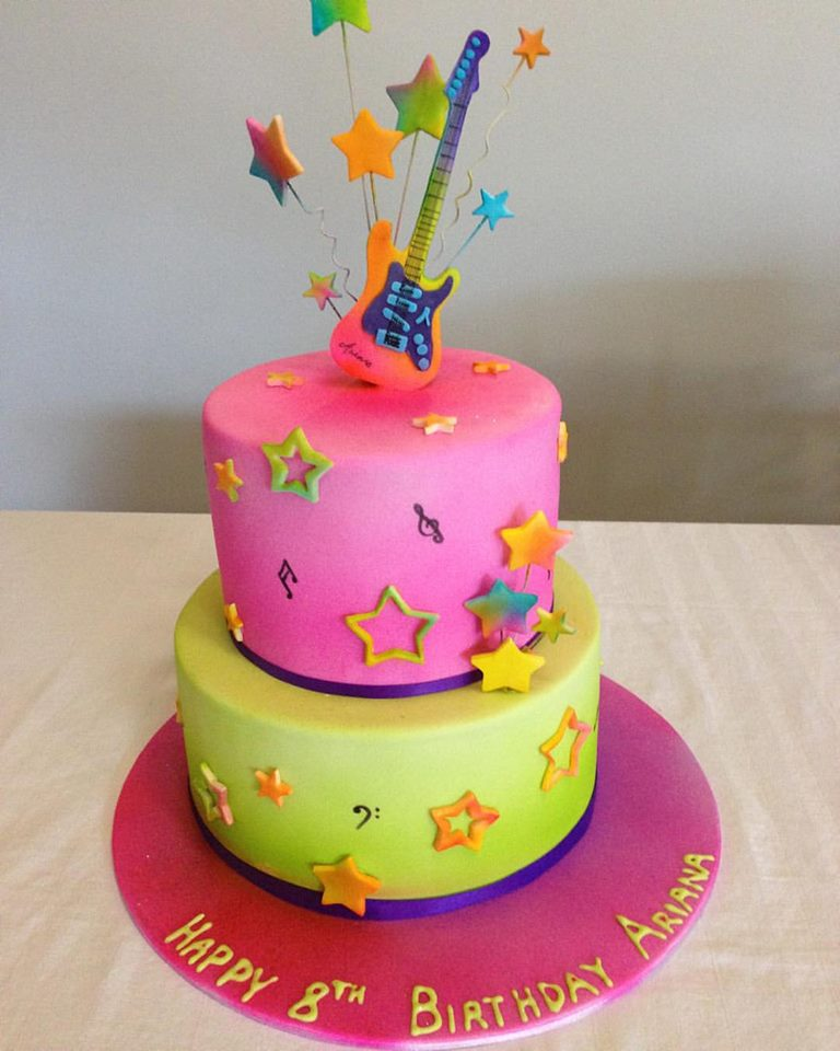 Order Birthday Cakes Special Occasions Cake In